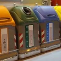 contenedores de residuos en tecma