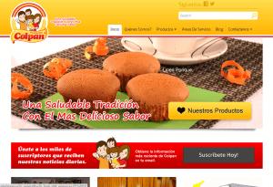 Nuevo Pagina Web