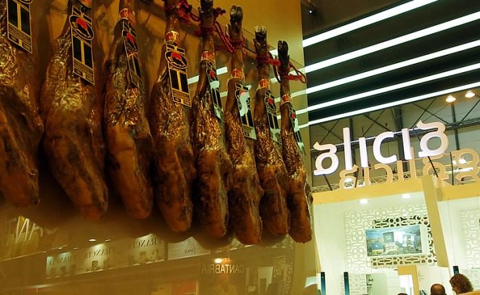 Productos del Encinar en Salon Gourmet
