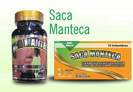 Saca Manteca 2 Productos $29.99