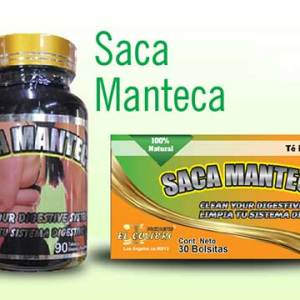 Saca Manteca 2 Productos $29.99
