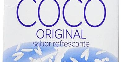 leche vegana coco