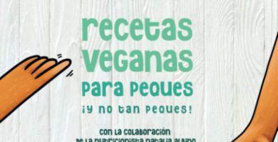 libro recetas veganas