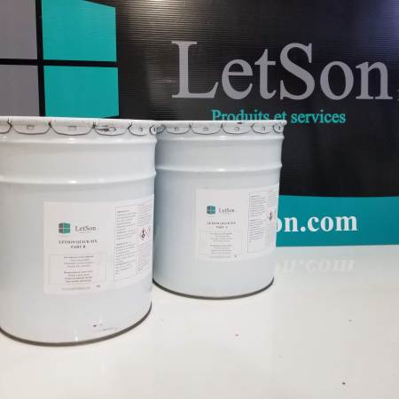 letson quick FIX 36L