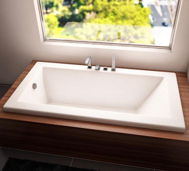 ZEN 60 3060 Baths Produits Neptune