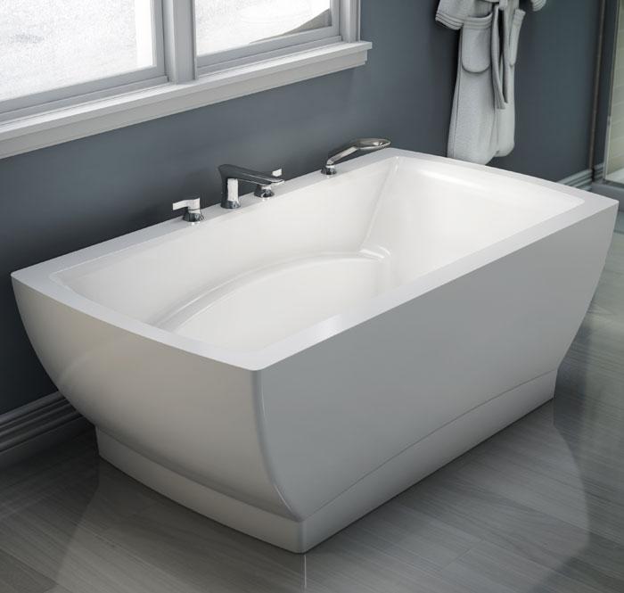 BELIEVE FREESTANDING 3672 Baths Produits Neptune
