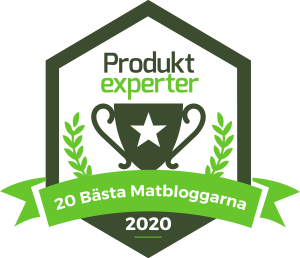 Basta Matbloggarna badge