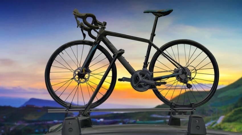 fahrradträger diebstahlsicherung