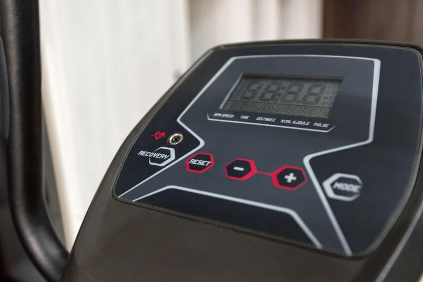 trainingscomputer heimtrainer