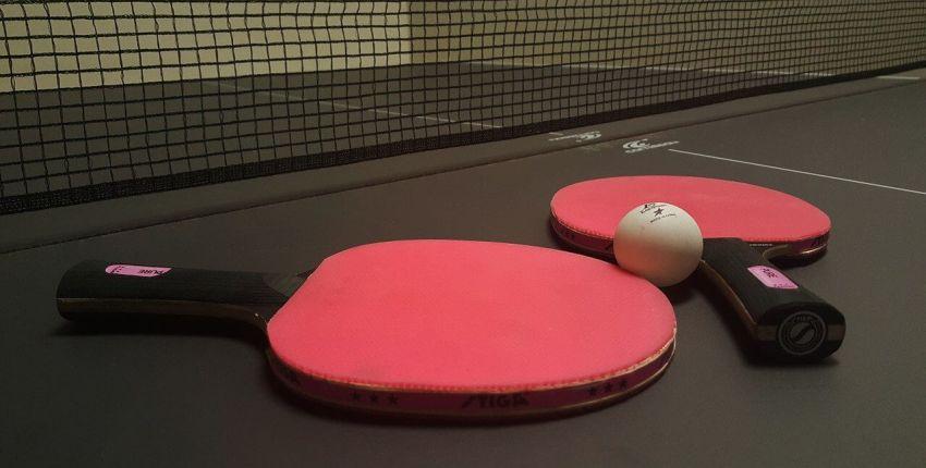 ping pong schläger zubehör