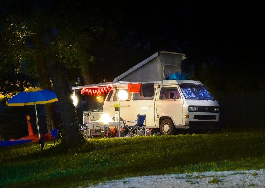 stromerzeuger campingplatz