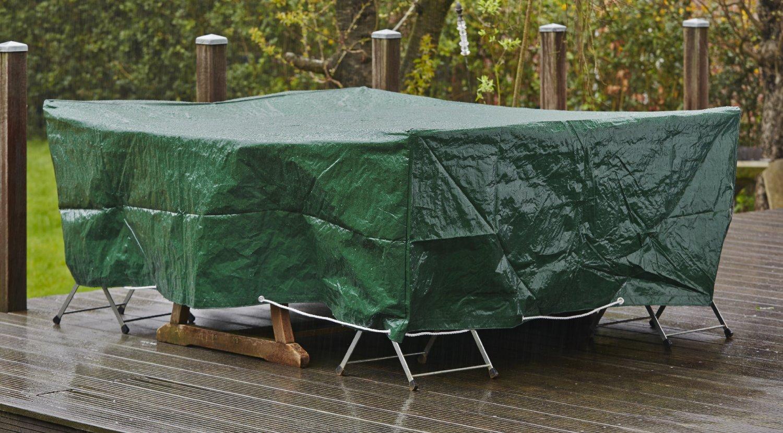 Schutzhülle für Gartenmöbel | Produkttest-Aktion