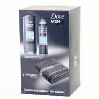 Dove Men klein parfüm