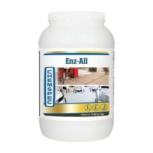 Prespray Chemspec Enz-All 2.7kg