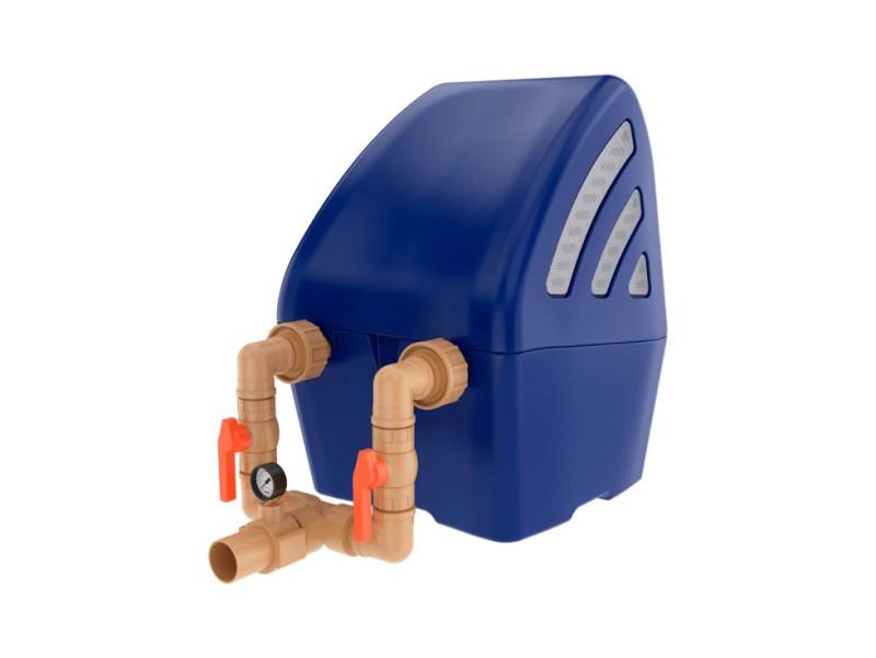 mch hidreo carenagem azul design produto