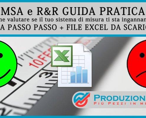 MSA_R&R
