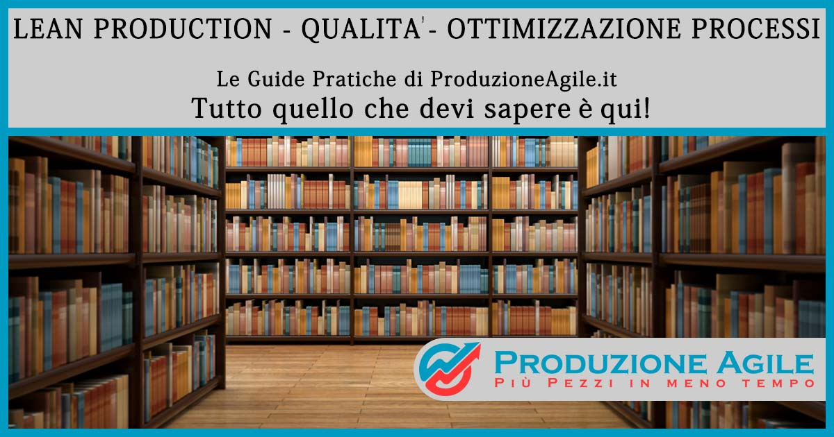 lean production guide pratiche