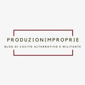 produzionimproprie logo