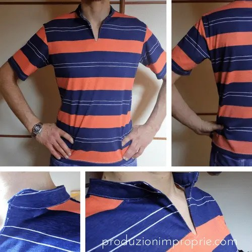 maglietta uomo