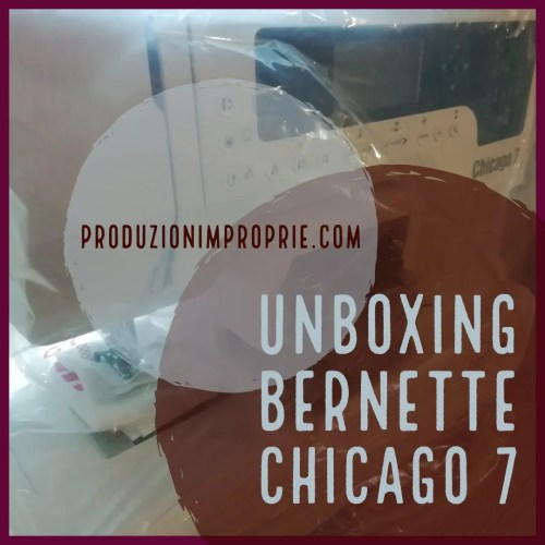bernette chicago 7