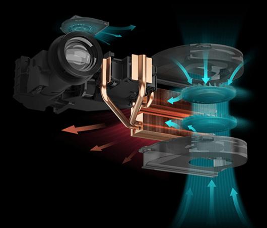 Проектор Xgimi RS PRO 4K