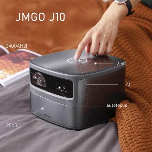 Проектор JMGO J10