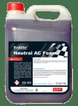 Neutral AC Foam