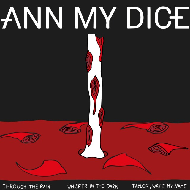 "Ann My Dice ""Thorn"" April 19th 2019"