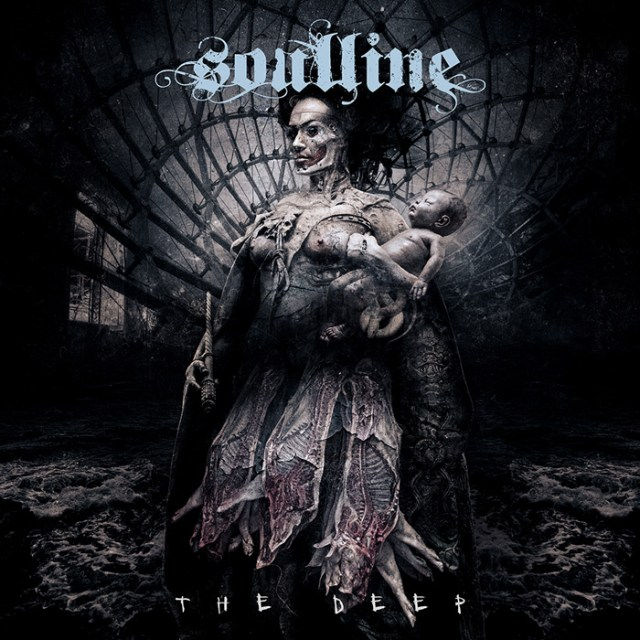 "Soulline ""The Deep"" September 19th 2018"