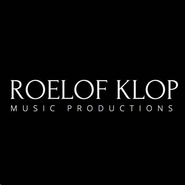 Roelof Klop Music Productions