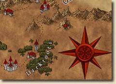 Sewers battle map