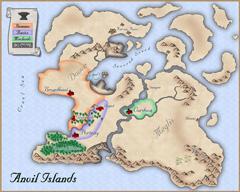 2007 Mercator Style