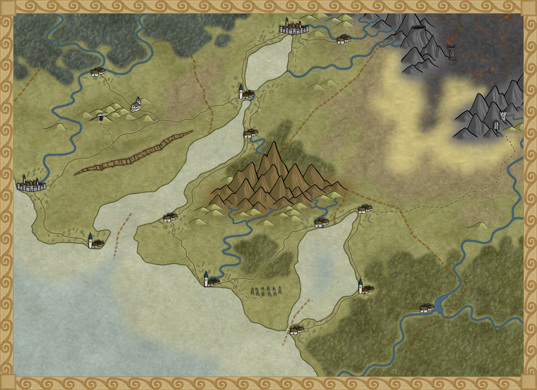 Tekstualni RPG No-name-kingdoms