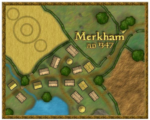 Merkham
