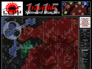Spinward Marches
