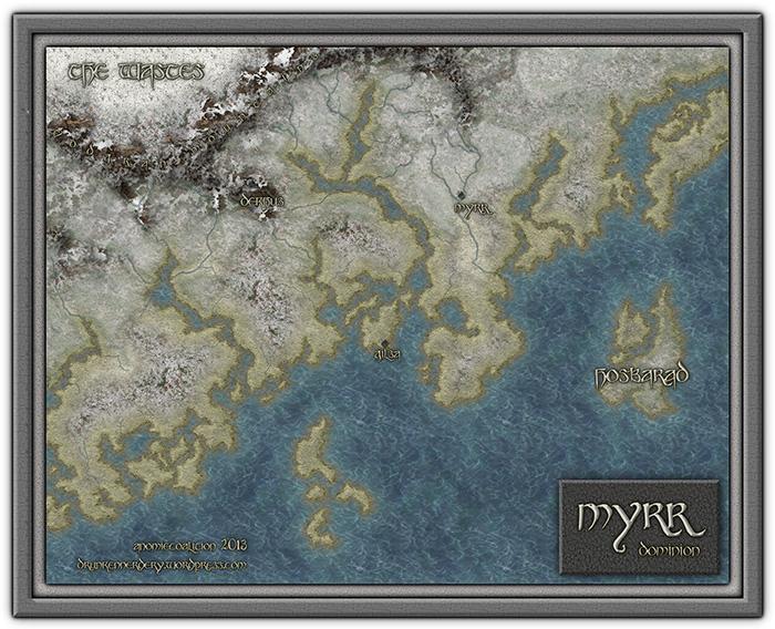 CA75 Myrr Dominion