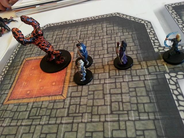 Battlemap in Action
