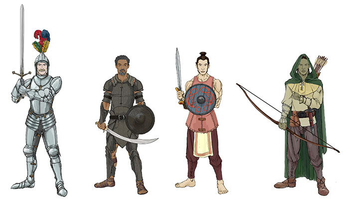 Sample Characters_sm