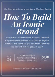 How To Build An Iconic Brand