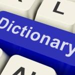Diccionario de marketing digital: 10 términos que debes conocer