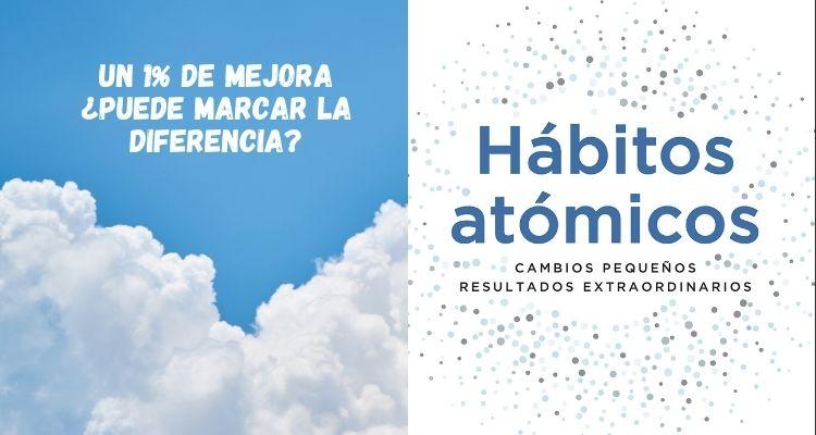 Hábitos atómicos libro opositores