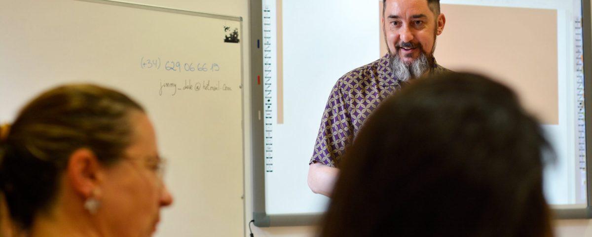 crea, profesores creativos