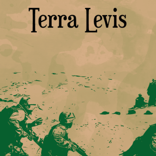 Microrrelato Terra Levis
