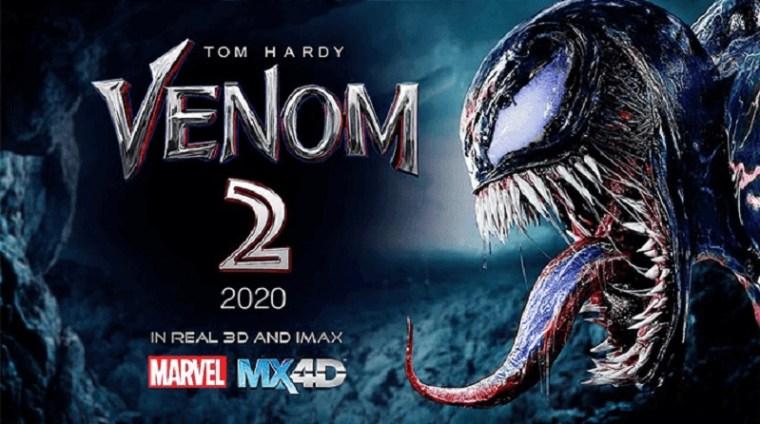 Venom 2 Filmi 2020