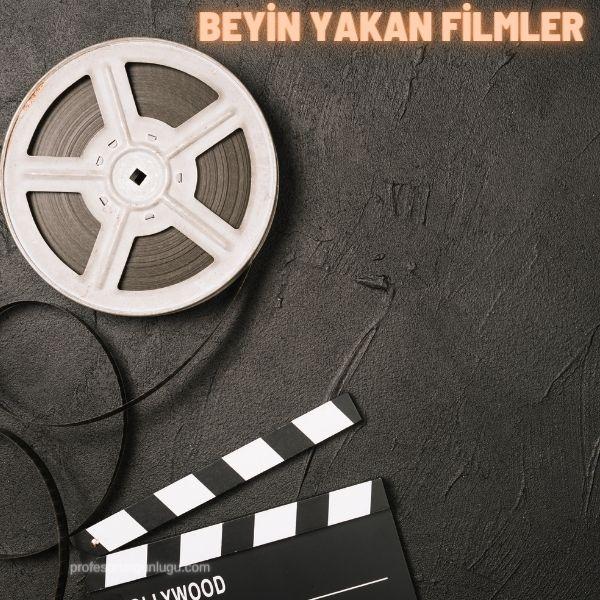 En İyi Beyin Yakan Filmler