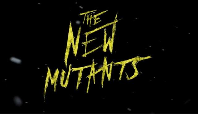 Yeni Mutantlar Film İncelemesi