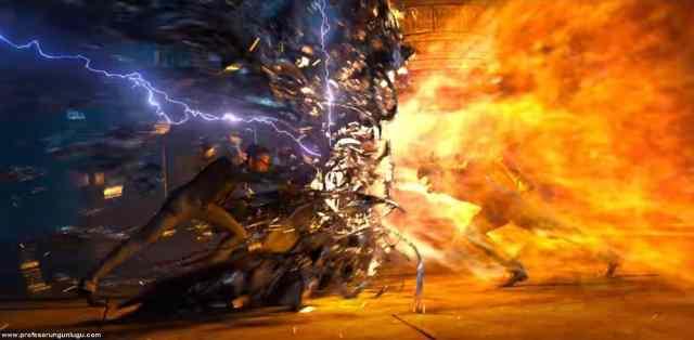 Nezha 2 Tanrının Dönüşü film incelemesi