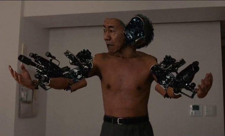 Inuyashiki 2018 Film İncelemesi
