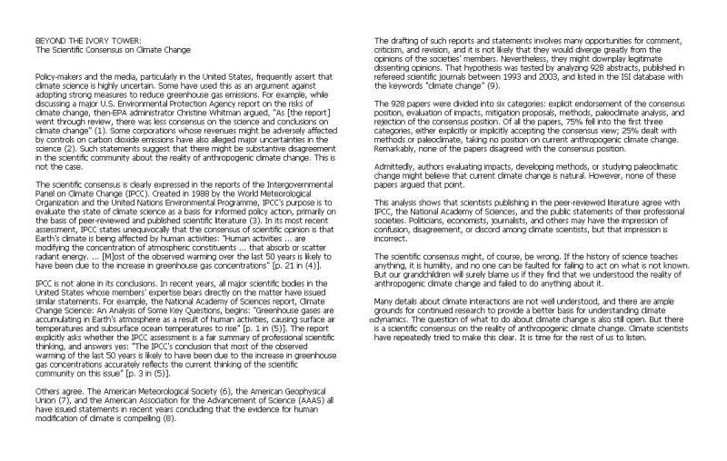 Discursive essay nuclear power