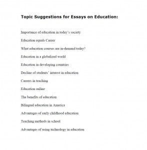 the importance of education essay topics docoments ojazlink crazy essay topics pay to write custom expository on civil